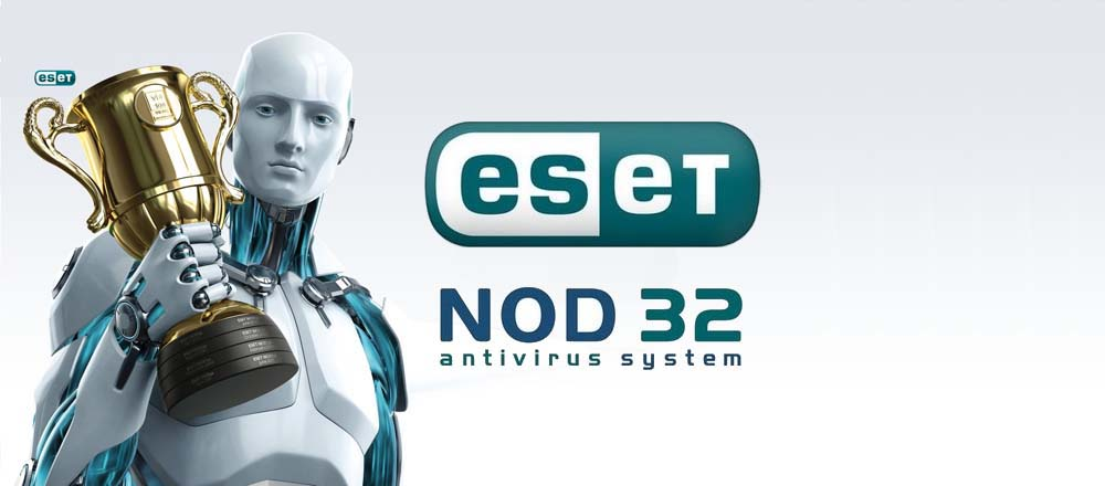Rivenditore ESET Nod32 Antivirus